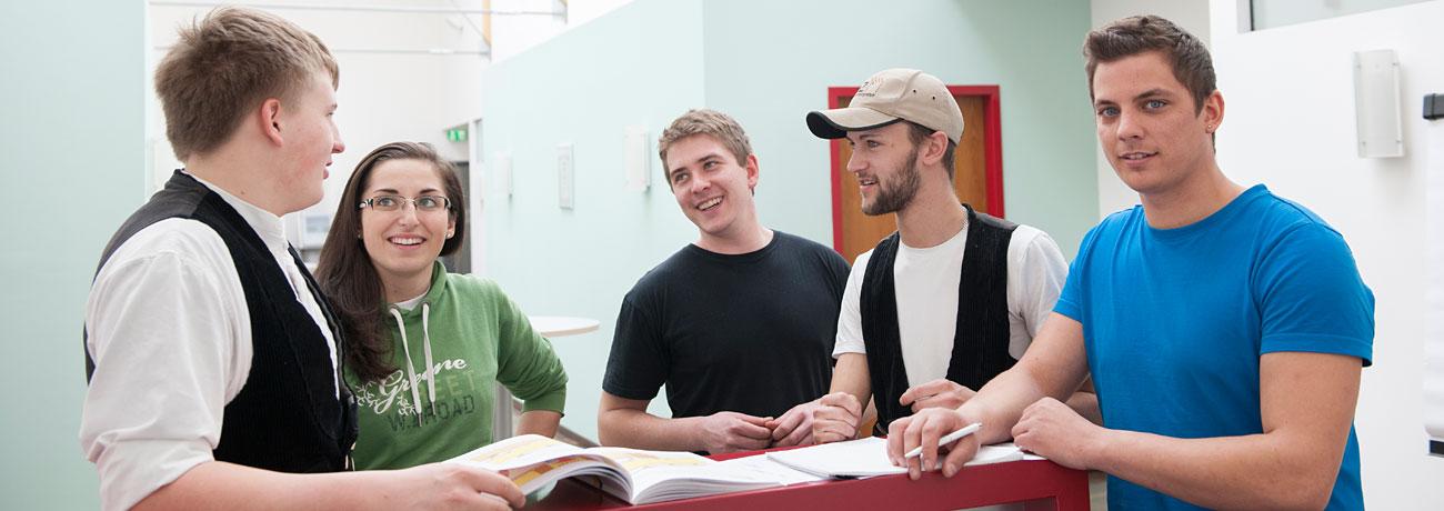 Ausbildung und Studium - das Biberacher Modell